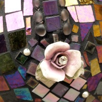 How To Mosaic Tile Revisited