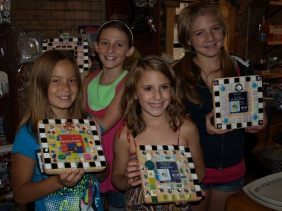 mosaic tile classes