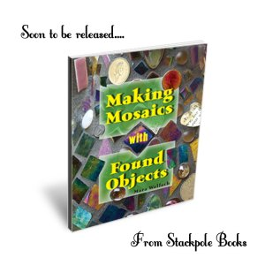 how to mosaic tile