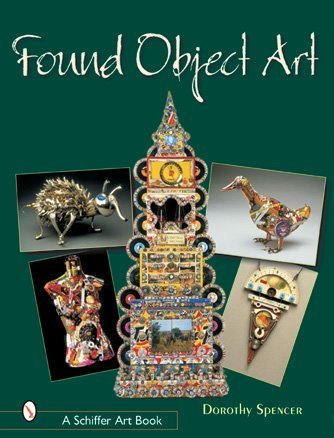 Found Object Artists