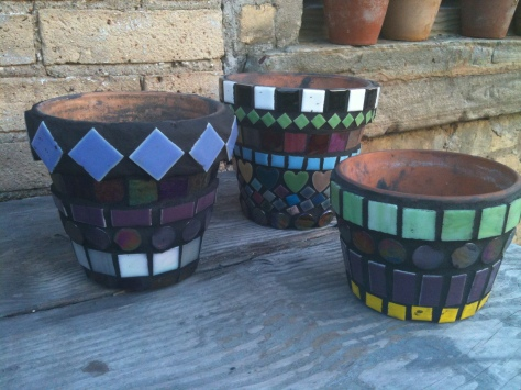 terracotta pot crafts