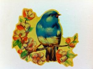 My Blue Bird