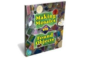 Mosaic Tile Book © mara lee