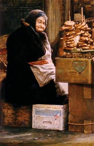 pretzel-lady