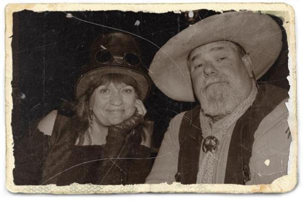 Tilly Evan Jones & John