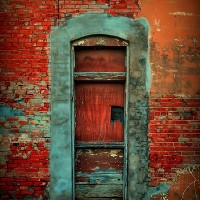 Doorways and Other Distractions