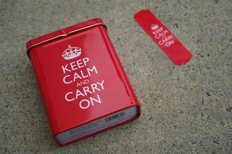 band-aid-calm