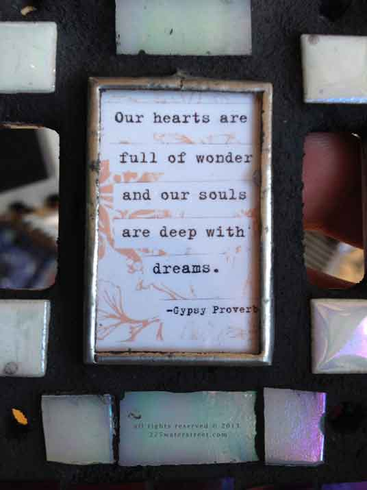 gypsy-quote