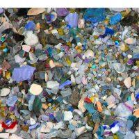 Imagining a Mosaic Tile Pedestal