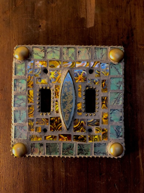 mosaic-tile-light-switch-covers