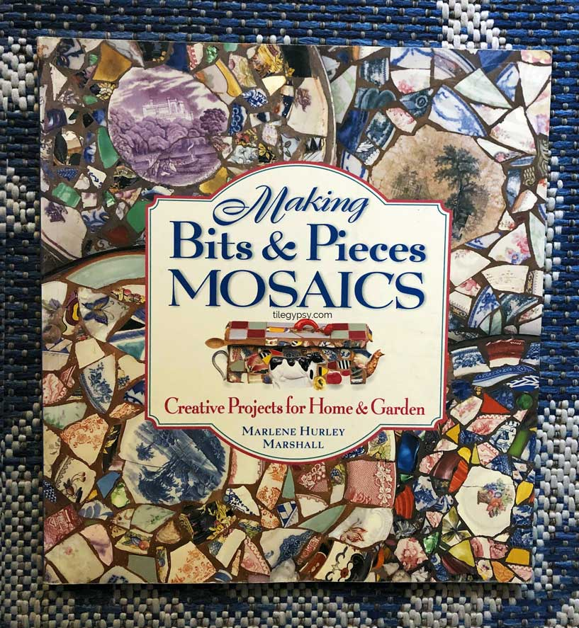 Making Bits & Pieces Mosaics